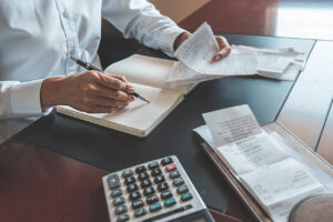 4 Tips on Paying Off Your Debts