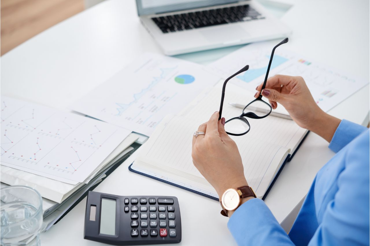 A Guide to Bookkeeping for Your Small Business